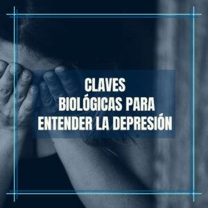 Biología de la depresión
